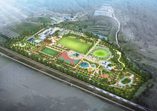 Basic/Detailed Design for Expansion of Yeokgok Public Sewage Treatment Facility in Bucheon Ciry