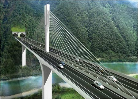 Post Envrionmental Impact Assessment of Expressway No.60 Inje~Yangyang Construction