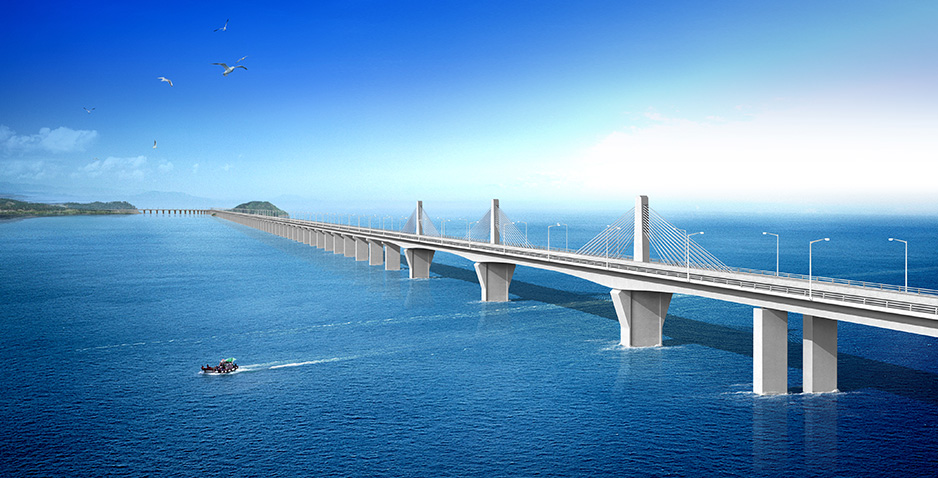 Preliminary Design for National Highway No.77 (Buan ~ Gochang Section)